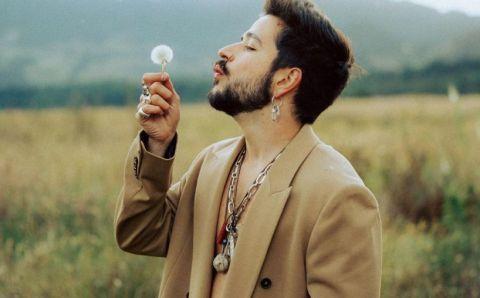 Camilo revela el tracklist completo de 'Mis Manos', su nuevo disco