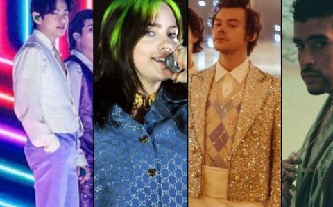 El lineup de Premios Grammy 2021: Billie Eilish, Harry Styles, BTS, Bad Bunny y más
