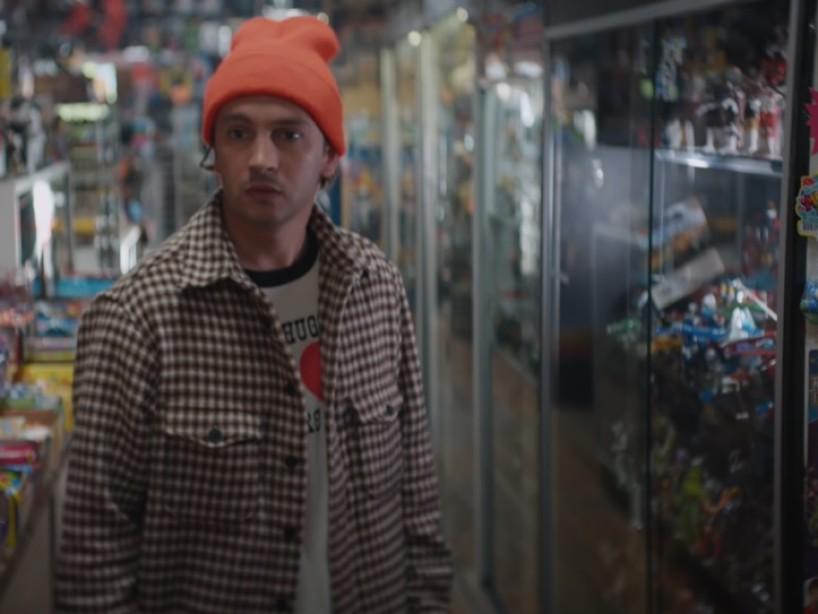 Twenty One Pilots estrenó 'Choker', su nuevo video que desató muchas teorías