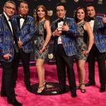 ¿Los Ángeles Azules cancelados? La letra de '17 Años' genera polémica en redes