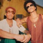 Bruno Mars lanza 'Skate' con Anderson.Paak y su groove te hará bailar