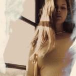 Lana del Rey revela la fecha de estreno de su nuevo disco, 'Blue Bannisters'