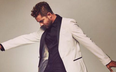 David Bisbal anuncia nueva canción y gira para 2018