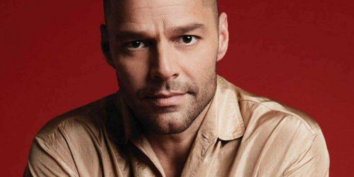 Ricky Martin 'salió del clóset' por sus hijos