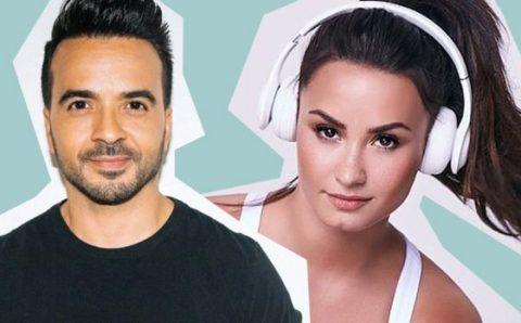 Luis Fonsi cree que Demi Lovato saldrá adelante