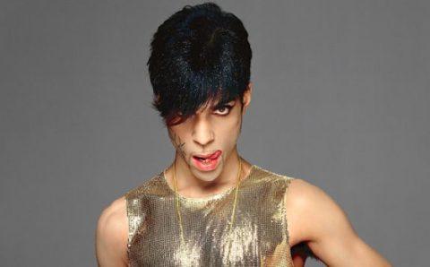 Trabajan en película inspirada en canciones de Prince