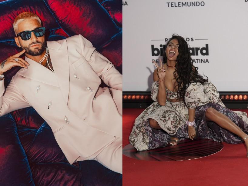 Premios Latin Billboard 2020: De Bad Bunny a Daddy Yankee, aquí la lista completa de ganadores