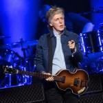 Paul McCartney anuncia que lanzará un nuevo disco que grabó durante la pandemia