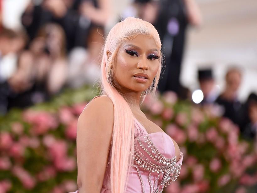 Arrestan al presunto culpable de la muerte del padre de Nicki Minaj