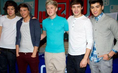 Fan de One Direction dice que ella protagoniza una de sus canciones y cuenta la historia