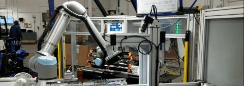 Assembly & Process Machinery