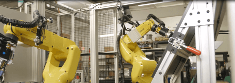 Innovative Factory Automation Solutions