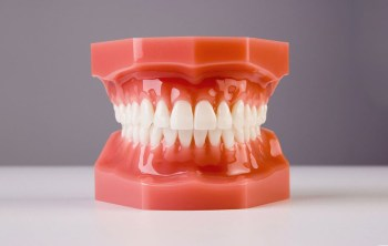 Removing the Stigma of Dentures
