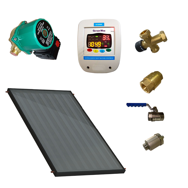 Solar Geyser Prices | Now affordable for any home
