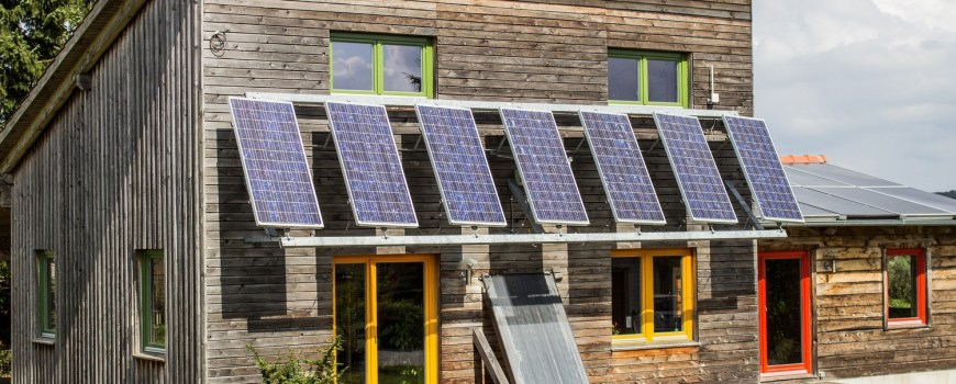 off the grid solar systems