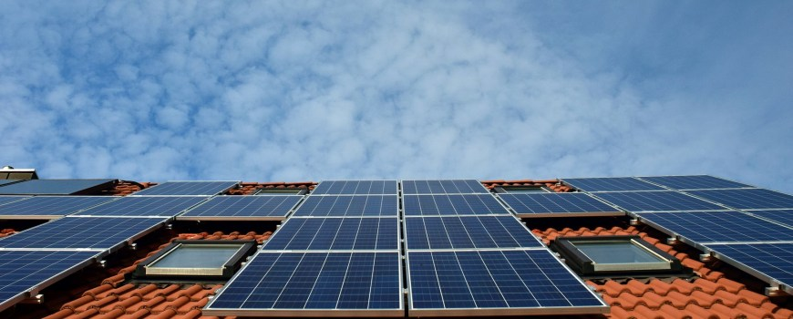 grid-tied solar power cape town