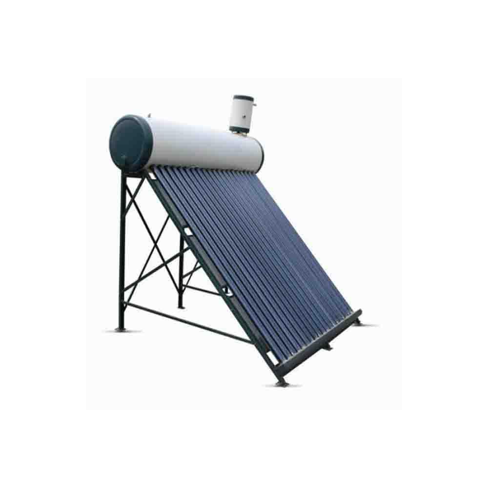100L Low pressure CC solar geyser – 12 tubes