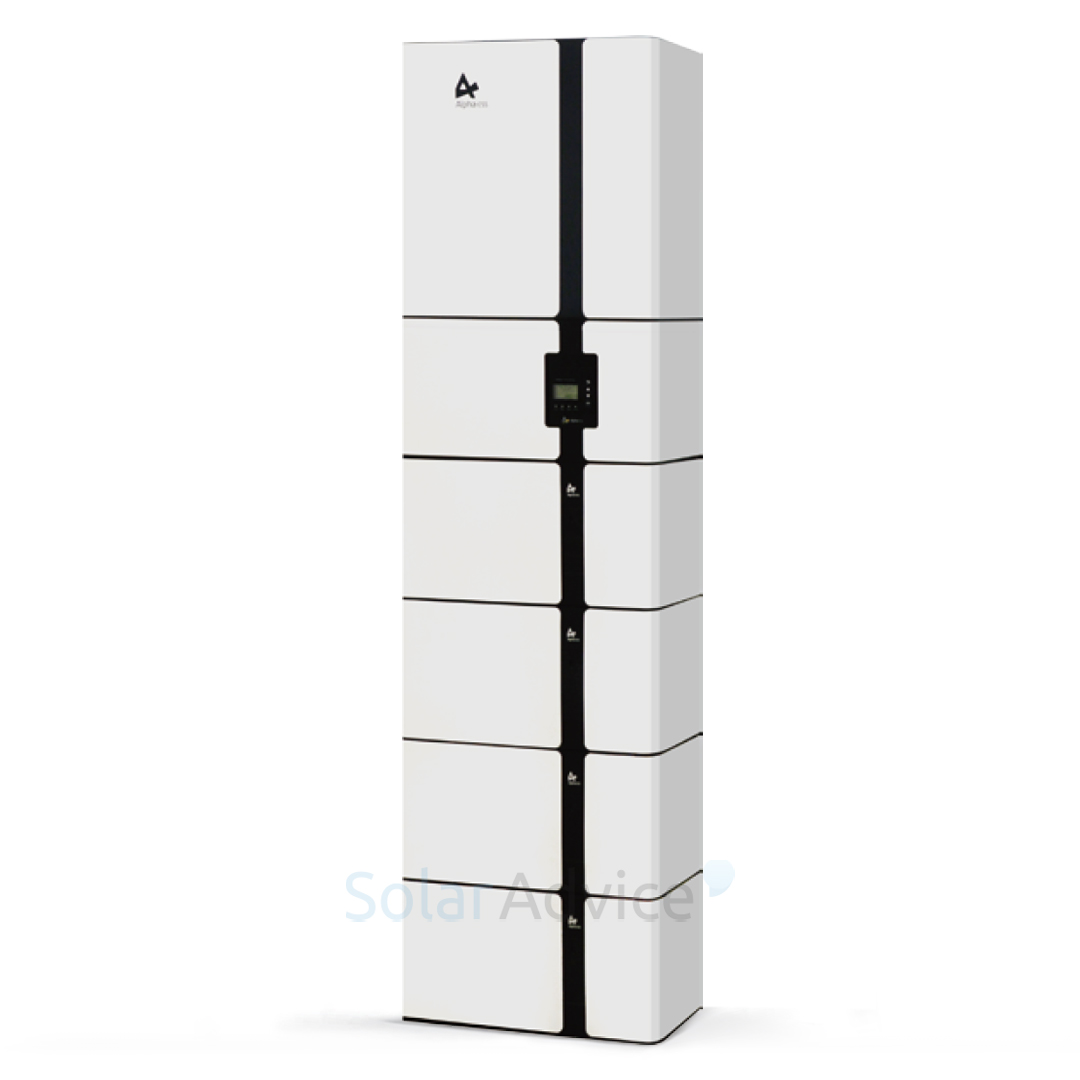 AlphaESS SmileT10 Energy Storage System