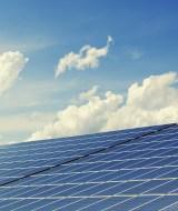 solar power tax break