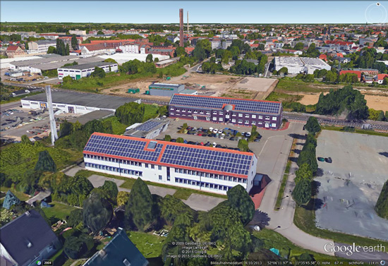 Solaranlagen, Photovoltaik und Speicher aus einer Hand