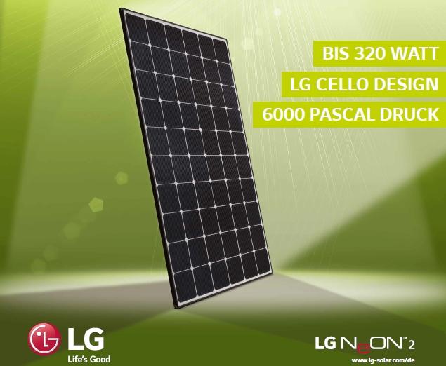 Meilenstein: LG MonoX NeON trifft CELLO-Technologie