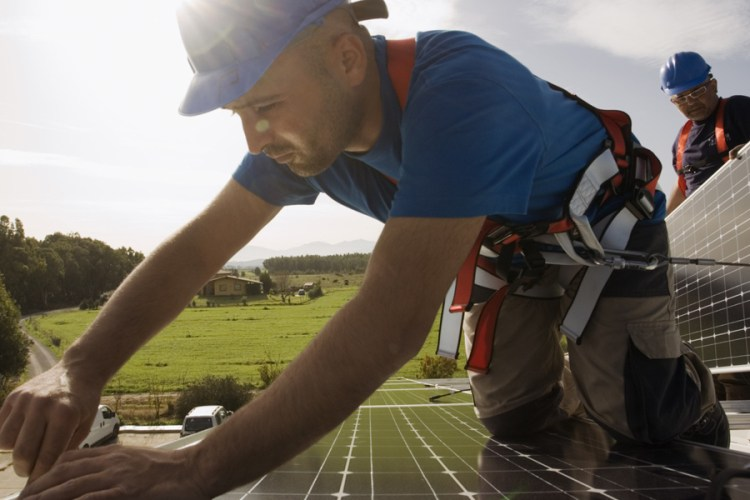 The Bankability of Solar