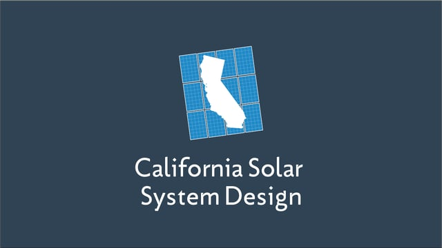 Designing Your Solar System