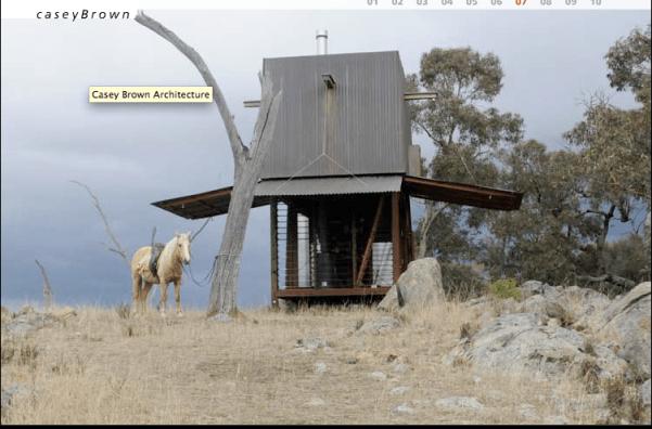 Casey Brown - Ultra Secure Cabin Design