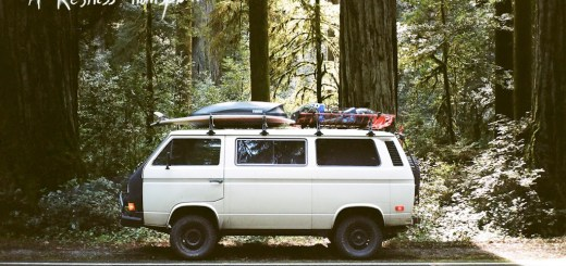 A Restless Transplant Syncro Vanagon