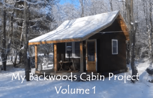 Swamp boss cabin interior tour