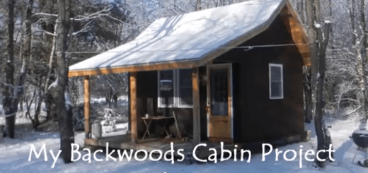 Swamp boss cabin interior tour