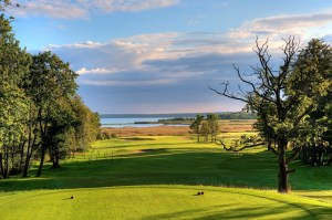 Golf holiday. Photo by Visit Estonia