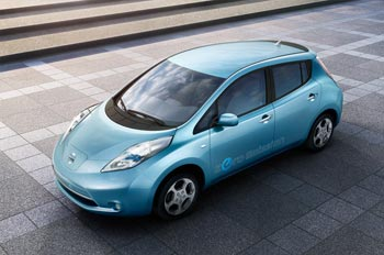 nissan-leaf-gray-cement
