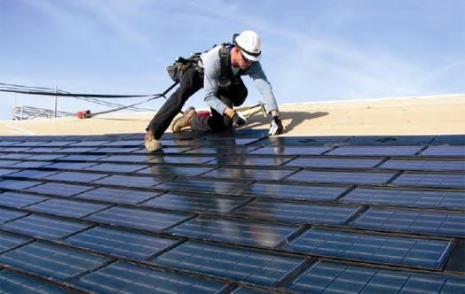 worker-installs-solar