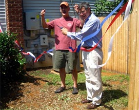 blackwood-ribbon-cut