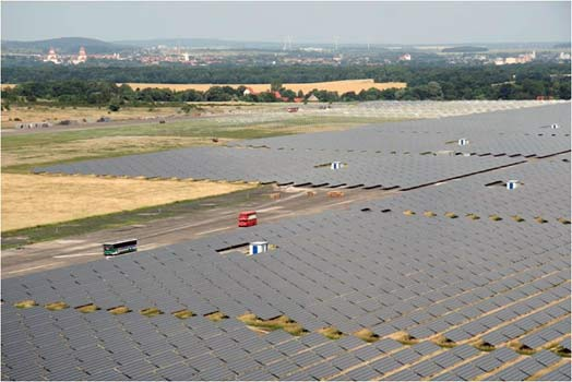 germany-solar-field