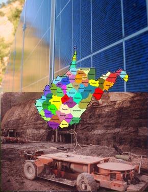 w-virginia-solar-coal