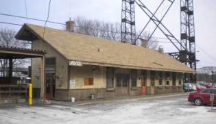 Westport-Train-Station