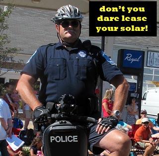 solar-police