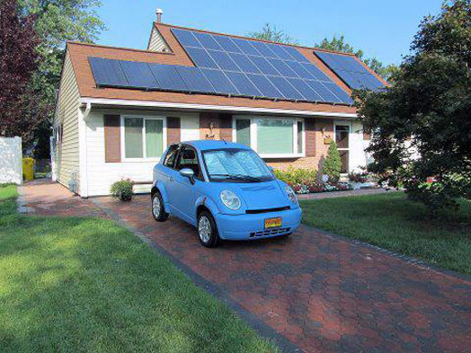 think-city-solar