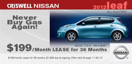 NL-lease