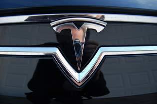 tesla-model-S-logo-front