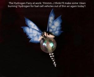 hydrogen-fairy