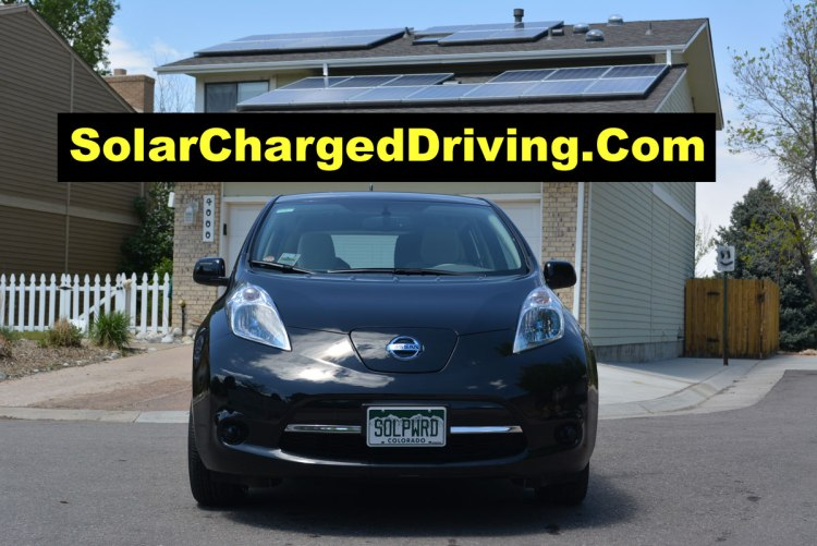 Life circumstances are forcing me to sell our home, give up solar-charged driving, and, potentially, unplug from electric driving.