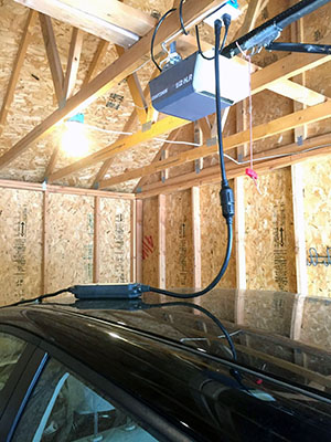 $4,000 to install a 240-volt electric car outlet in an HOA