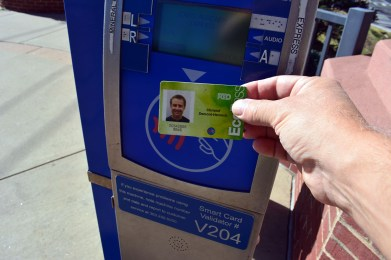"I have a so-called RTD ""ECO Pass"""