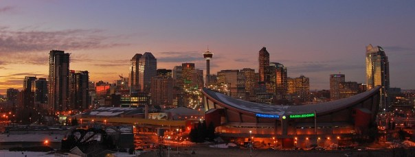 LED Lights Save Electricity in Calgary Alberta