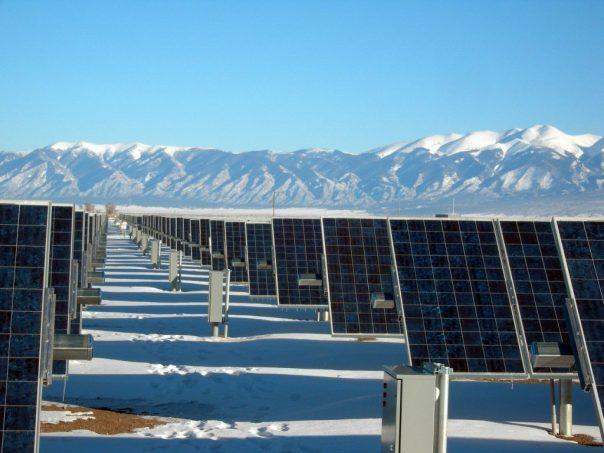 Alberta Renewable Energy
