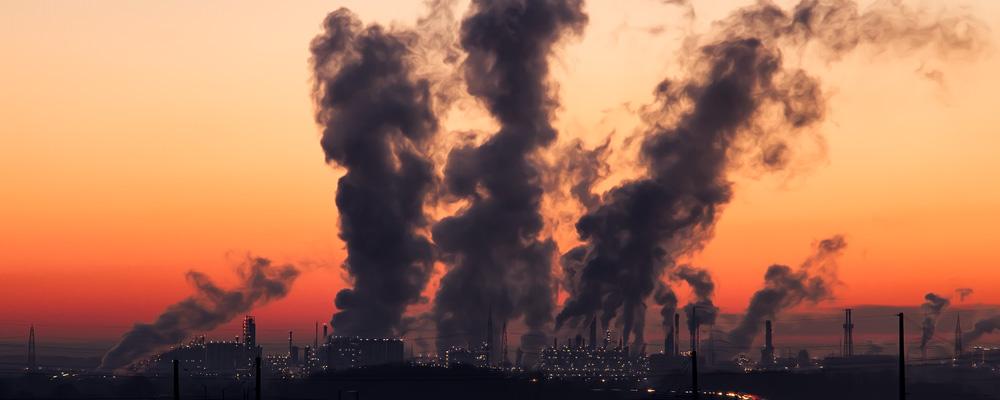 Carbon cap and trade programs