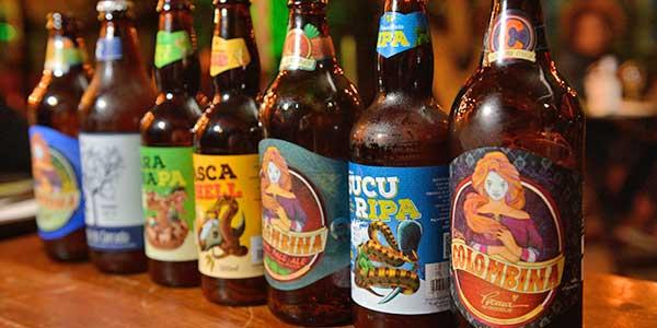 Resultado de imagem para piri bier 2018